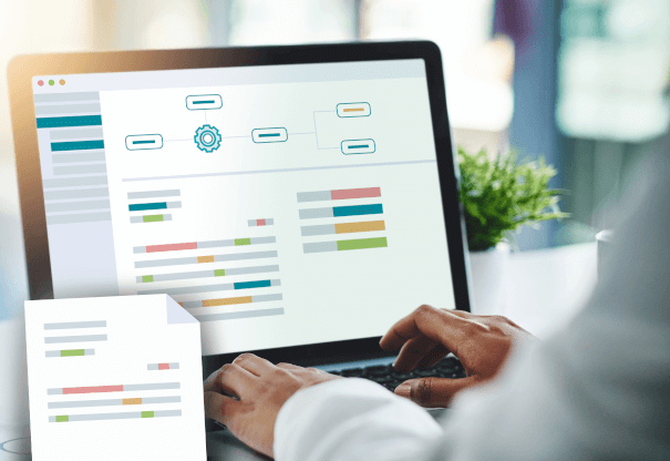 Intelligent process automation ITyX