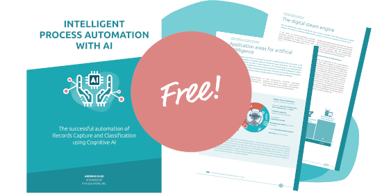 Whitepaper Intelligent Process Automation