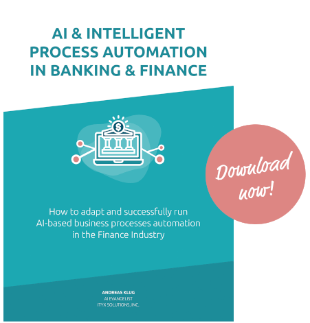Whitepaper AI & Banking Automation in Banking & Finance