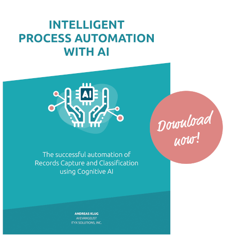 Whitepaper Intelligent Automation with AI