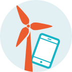 Optimize service processes for Telecom and Energy Industry