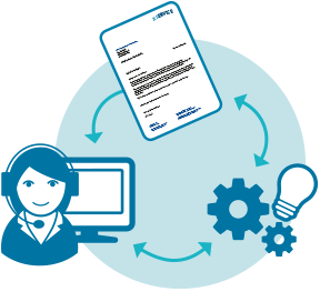 Process automation becomes efficient