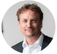 Andreas Rittler, Board Member ITyX Group