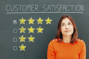 Customer expectations need to be met to ensure quality service