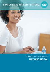 Brochure Consumer-to-Business Platform