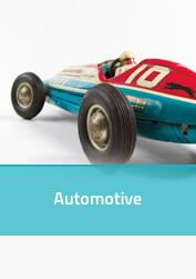 Case study Automotive