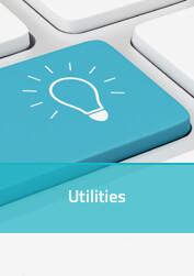 Case study utilities