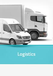 Case study logistics