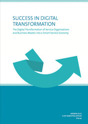 Success through Digital Transformation
