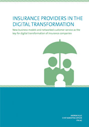 Insurance Provideres in the Digital Transformation