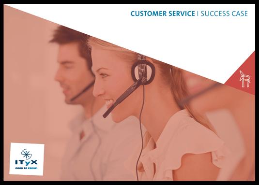 Customer Service Success Case