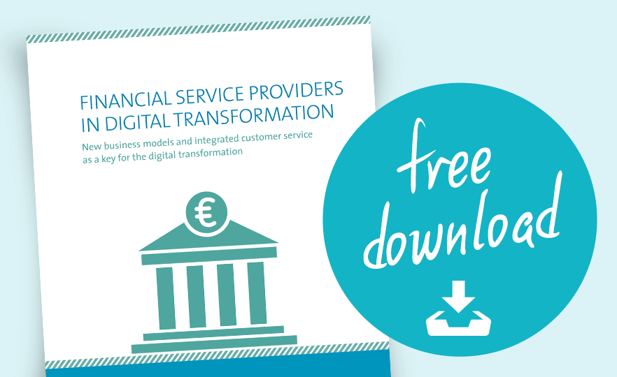 Free Whitepaper Financial Service Providers