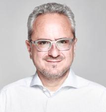 Andreas Klug, CMO ITyX group