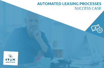 Automated Leasing Processes with AI