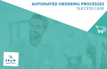Automated Ordering Processes