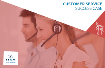 Succes Case Customer Service