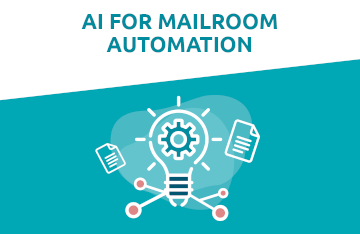 AI for Mailroom Automation