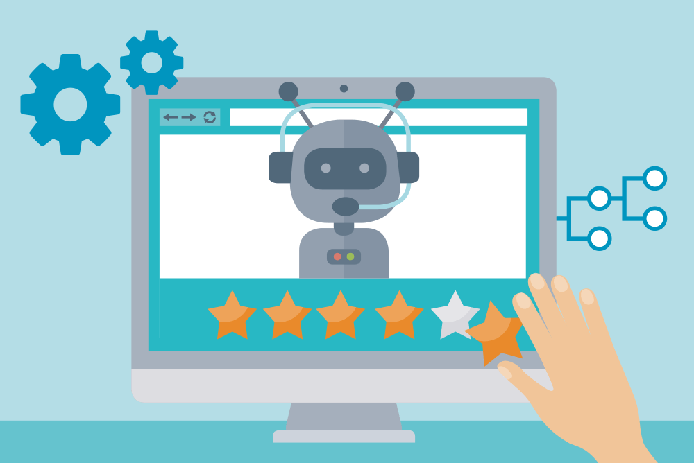 Automate These Four Customer Service Processes Now