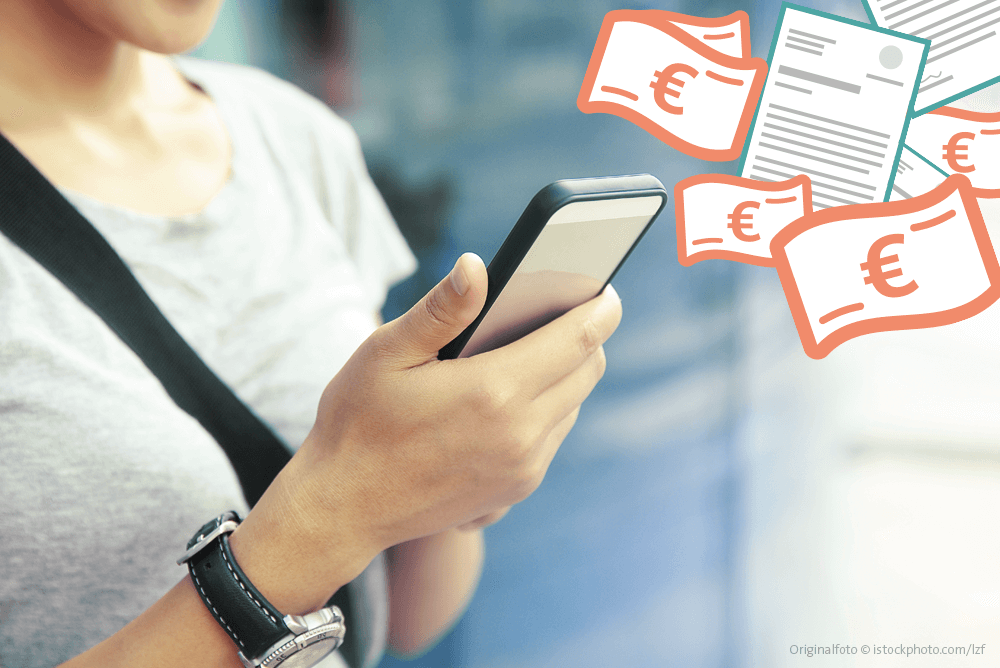 Let document and mobile capture sharpen your view of processing
