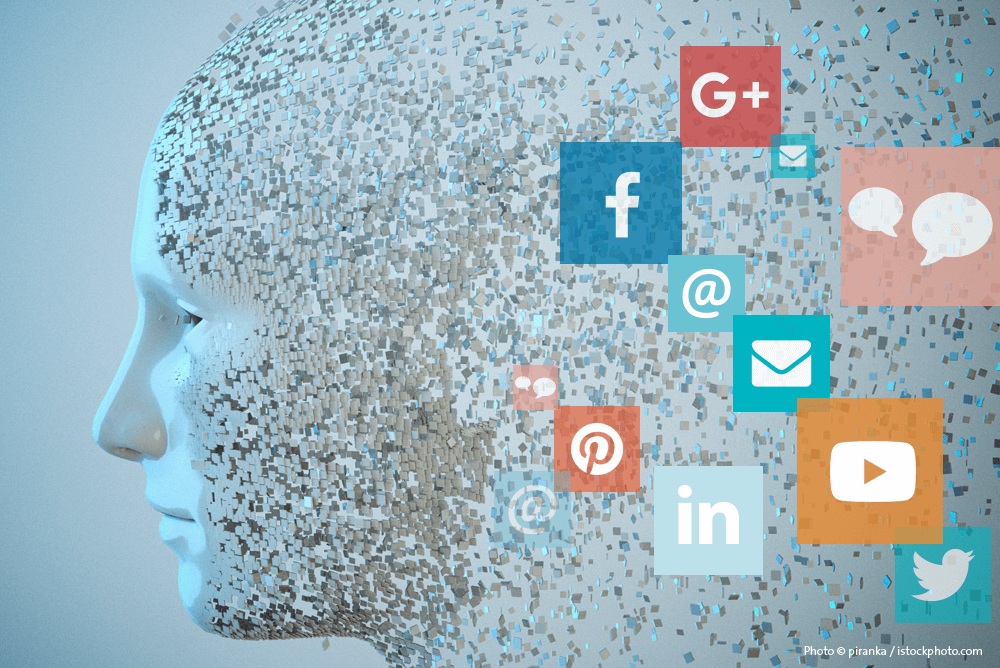 How Artificial Intelligence Aids in 5 Central Areas of Marketing