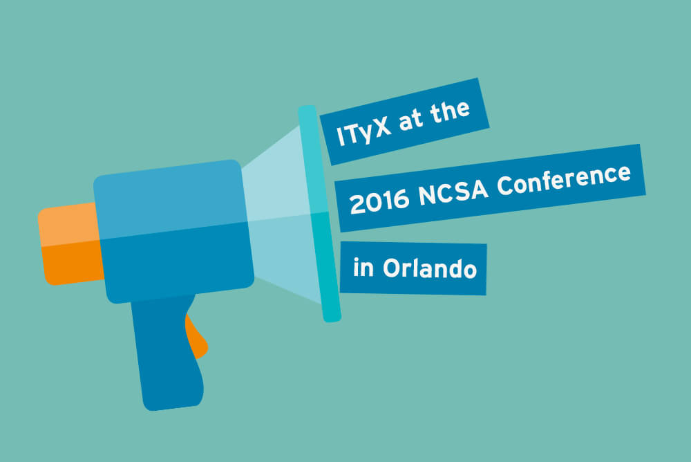 Putting the Customer First - ITyX at the 2016 NCSA Conference in Orlando