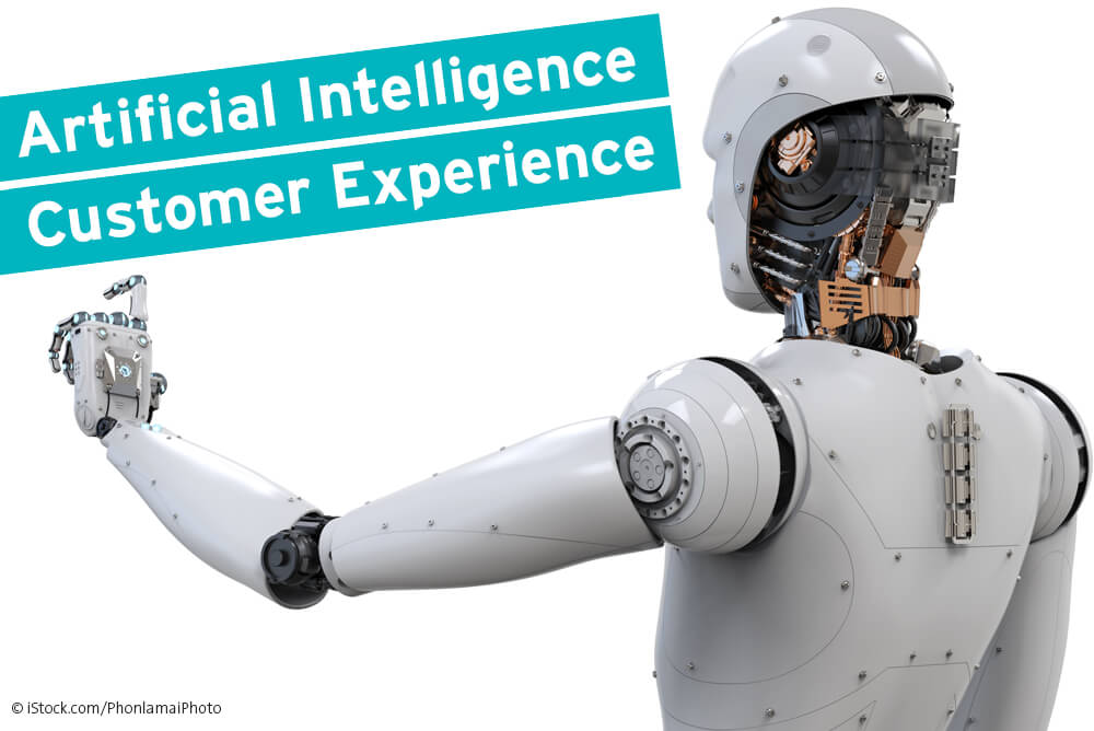 Artificial Intelligence Leads the Way to Customer Experience Excellence