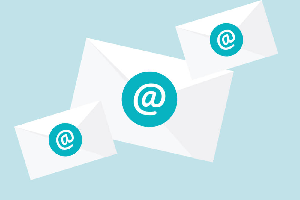 The Resurrection of Email