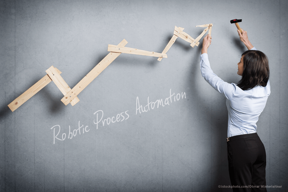 HOW TO USE RPA SOFTWARE MOST PROFITABLY